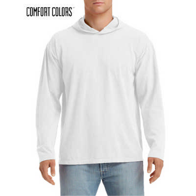 Comfort Colours Adult Heavyweight RS Longsleeve Tee